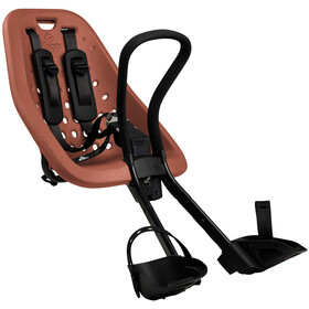 Thule Yepp Mini Kinderzitje, brown